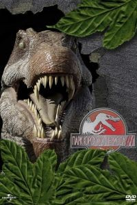 Cмотреть Парк Юрского периода 3 / Jurassic Park III (2001) онлайн на Хдрезка качестве 720p