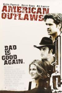 Американские герои / American Outlaws (2001)