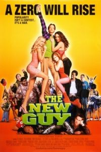 Крутой парень / The New Guy (2002)