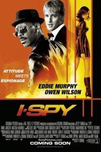 Обмануть всех / I Spy (2002)