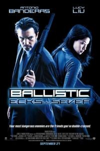 Баллистика: Экс против Сивер / Ballistic: Ecks vs. Sever (2002)