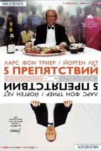 Пять препятствий / De fem benspnd (2003)