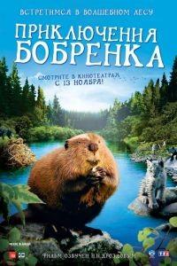 Приключения бобрёнка / Mche Blanche, les aventures du petit castor (2007)