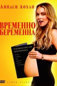 Cмотреть Временно беременна / Labor Pains (2009) онлайн на Хдрезка качестве 720p