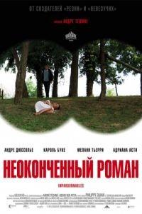 Неоконченный роман / Impardonnables (2011)