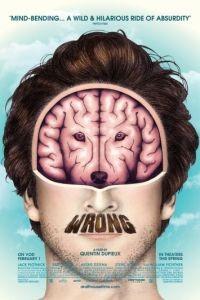 Wrong / Wrong (2012)