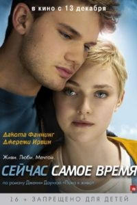 Сейчас самое время / Now Is Good (2012)