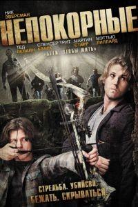 Непокорные / Deep Dark Canyon (2011)