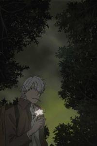 Мастер Муси: Тень, пожирающая солнце / Mushishi Tokubetsu-hen: Hihamukage (2014)