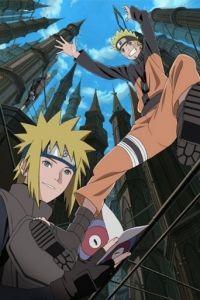 Наруто 7: Потерянная башня / Gekijouban Naruto Shippuuden: Za rosuto taw (2010)
