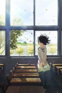 Сердце хочет кричать / Kokoro ga Sakebitagatterunda (2015)