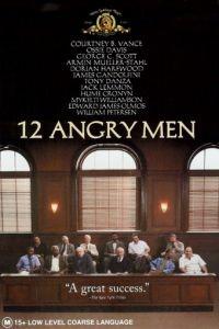 12 разгневанных мужчин / 12 Angry Men (1997)