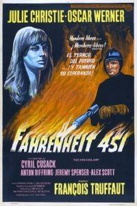 451 по Фаренгейту / Fahrenheit 451 (1966)