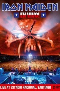 Iron Maiden: En Vivo! (2012)