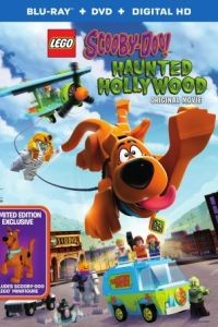 LEGO Скуби-Ду!: Призрачный Голливуд / Lego Scooby-Doo!: Haunted Hollywood (2016)