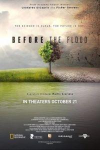Спасти планету / Before the Flood (2016)