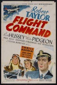 Авиазвено / Flight Command (1940)