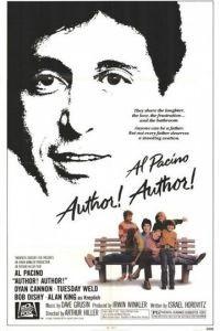 Автора! Автора! / Author! Author! (1982)