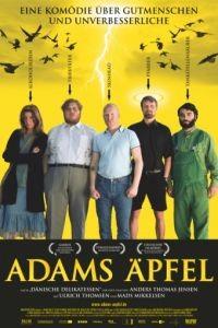 Адамовы яблоки / Adams bler (2005)
