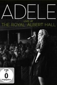 Cмотреть Адель: Концерт в Королевском Альберт-Холле / Adele Live at the Royal Albert Hall (2011) онлайн в Хдрезка качестве 720p