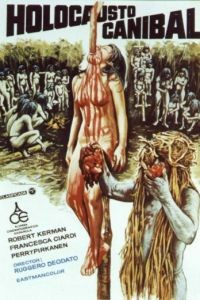 Ад каннибалов / Cannibal Holocaust (1979)