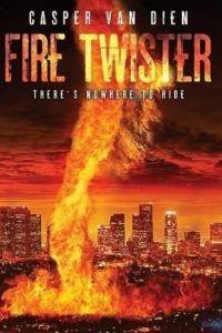 Адский смерч / Fire Twister (2015)