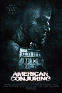 Американское проклятие / American Conjuring (2016)