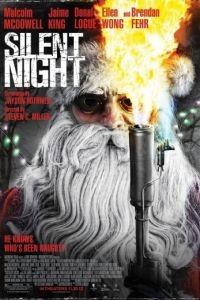 Безмолвная ночь / Silent Night (2012)