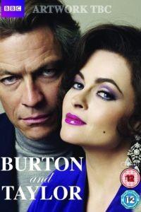 Бертон и Тейлор / Burton and Taylor (2013)