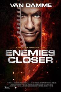 Близкие враги / Enemies Closer (2013)