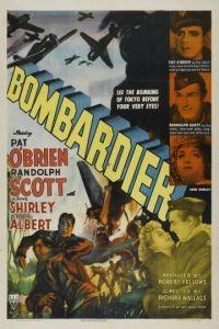 Бомбардир / Bombardier (1943)