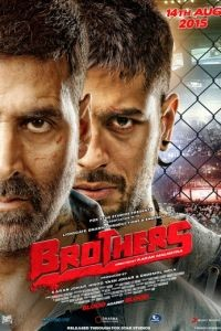 Братья / Brothers (2015)