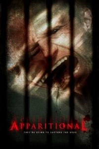 Будто призрак / Apparitional (2014)
