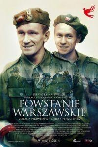 Варшавское восстание / Powstanie Warszawskie (2014)