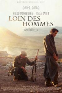 Вдалеке от людей / Loin des hommes (2014)