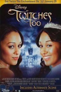 Ведьмы-близняшки 2 / Twitches Too (2007)