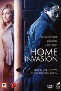 Взлом / Home Invasion (2016)