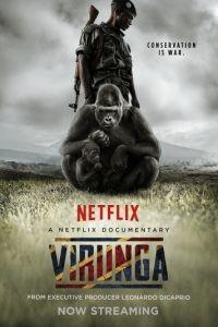 Вирунга / Virunga (2014)