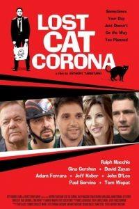 В Короне пропал кот / Lost Cat Corona (2017)