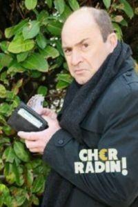 Влюбленный скряга / Cher radin (2012)