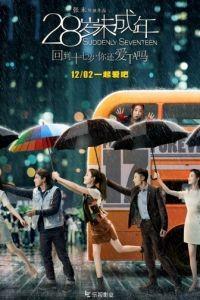 Внезапно снова семнадцать / 28 sui wei chengnian (2016)