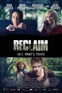 Возврат / Reclaim (2014)