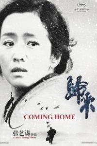Возвращение домой / Gui lai (2014)