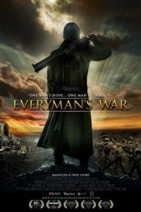 Война обычного человека / Everyman's War (2009)