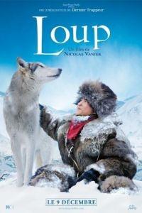 Волк / Loup (2009)
