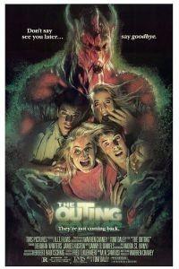 Волшебная лампа / The Outing (1987)