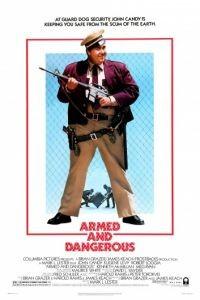 Вооружены и опасны / Armed and Dangerous (1986)