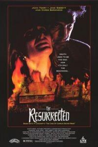 Воскресший / The Resurrected (1991)