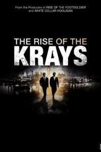 Восхождение Крэйсов / The Rise of the Krays (2015)