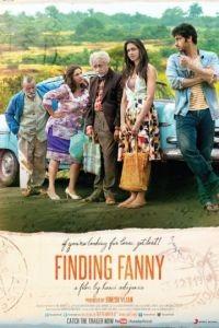 В поисках Фэнни / Finding Fanny (2014)